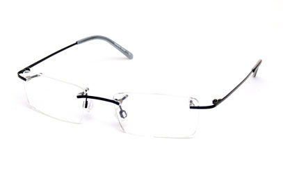 Rimless Glasses Specsavers : When women wear glasses... GRcade