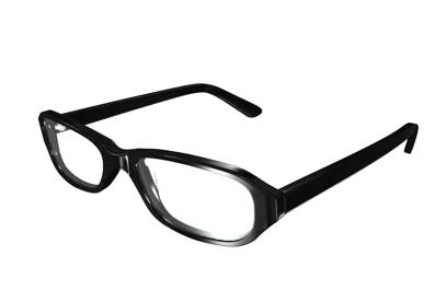 LYRA glasses